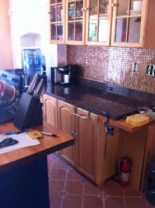 Druid Kitchen
