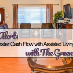 assisted living with The Green Group