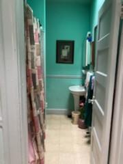Baltimore - 511 S Longwood - bath1