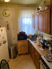 Baltimore - 511 S Longwood - kitchen1